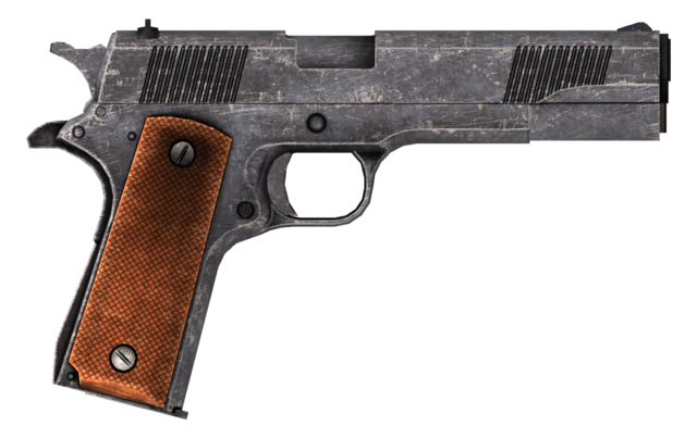File:.45 Auto pistol with the HD slide modification.png