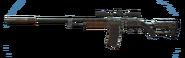 FO4 Suppressed combat sniper rifle