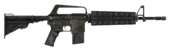 FNV assault carbine