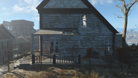 Rook Family House 4