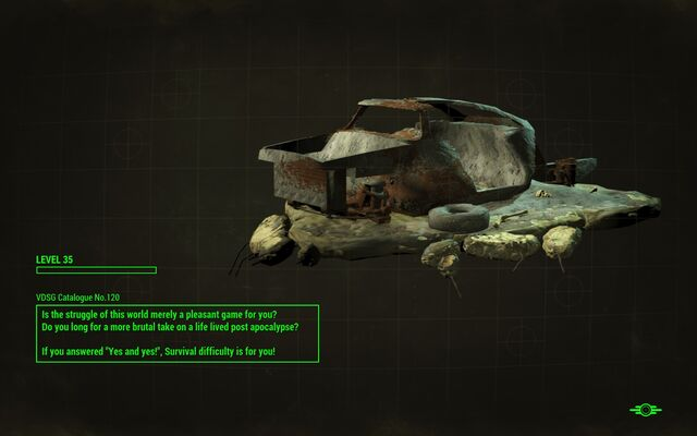 File:FO4 Survival difficulty loading screen.jpg