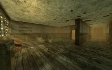 Orion Morenos house interior
