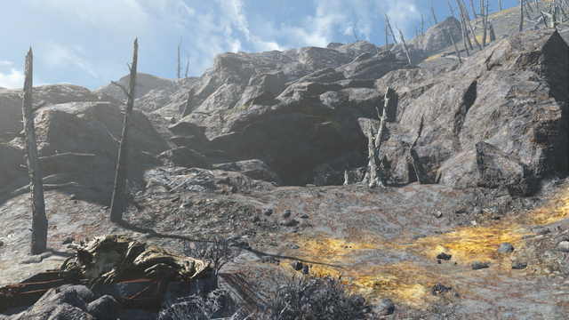 File:FO4 Rocky Cave Exterior Clear.png