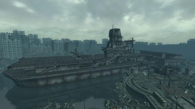 File:Rivet City panorama.jpg