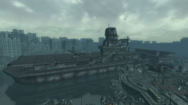 پرونده:Rivet City panorama.jpg