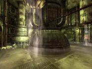 Vault 34 reactor