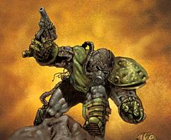 Fo1 Renegade Brotherhood Soldier