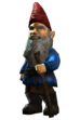 Fo4FH garden gnome blue.png