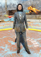 Fo4Dirty Blue Suit