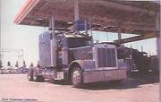 FoBoS 2 Truck Stop