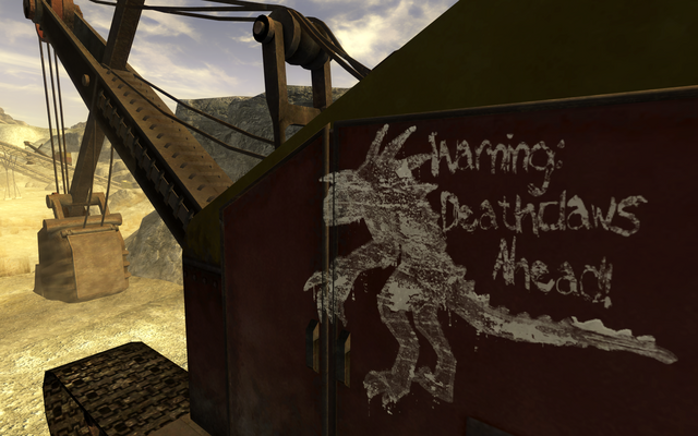 File:FoNV Warning Deathclaws.png