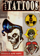 Taboo Tattoos Issue 12 Skulls Are Hip