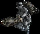 Fo3OA American Inferno Unit