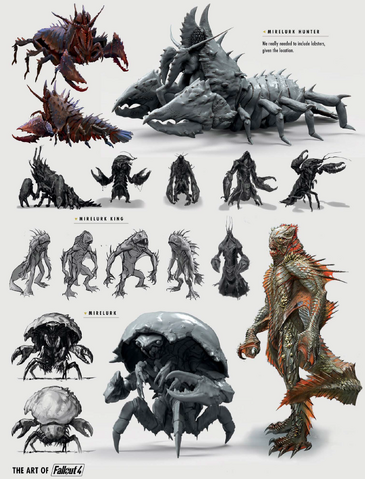 File:Mirelurk Fallout 4 Designs.png