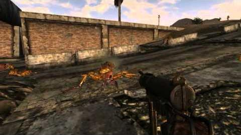 Courier's Mind Rise of New Vegas - Season 2 Trailer