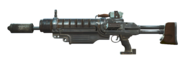 FO4 Recon assault rifle