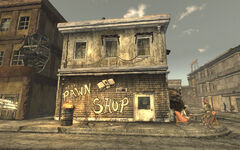 Miguels Pawn Shop