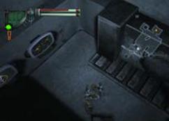 Find Secret Vault