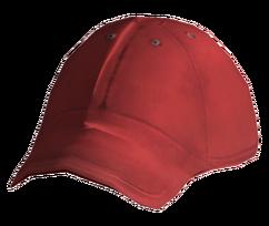 Pre-War Baseball Cap