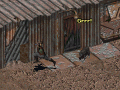 File:Dogmeat scaring Phil.png