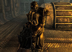 Enclave Sigma Leader