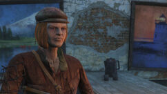 FO4 Phyllis Daily