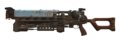 FO4 Scoped high capacity Gauss rifle.png