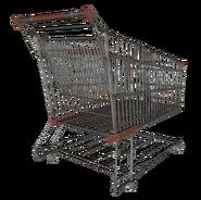 FO4 Shopping Cart
