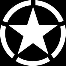 Symbol der United States Armed Forces