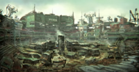 Fo4-diamond-city-concept