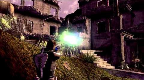 Fallout New Vegas - Old World Blues DLC - Qore 36 VO HD