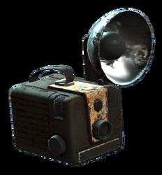 Camera fo4