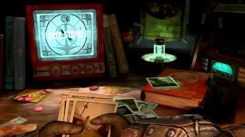 Fallout Online Teaser 2010 HD