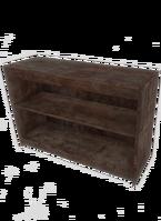 Fo4-short-bookcase