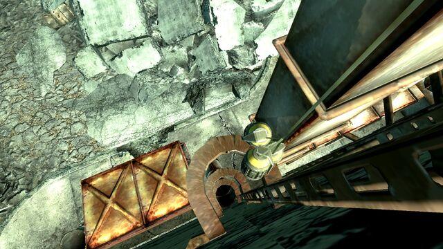 File:FO3 Besnik's trapped pipe.jpg