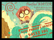 Fallout 3 SAVE Project Purity by sonoarisaka