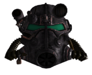 Scorched Sierra Power Helmet