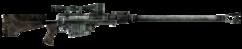 Anti-materiel rifle 1