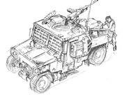 FOT Hummer concept