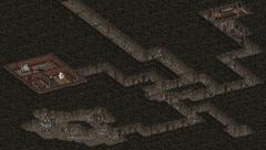 Redding Downtown mine