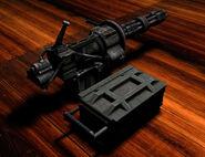 Minigun 02