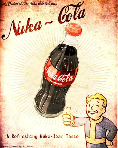 File:Fallout 3 Nuka Cola Poster.jpg