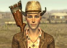 Rose of Sharon Cassidy