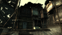 Fo3 Megaton Common House Ext