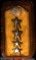Jingweis rank emblem