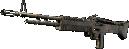 Tactics m60