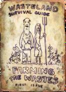 WSG 1 farming cover