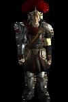 Centurion Rüstung
