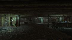 Old Olney Underground