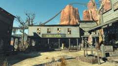 Doc Phosphates Saloon